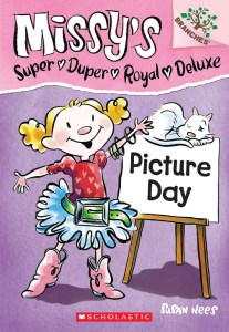 Missy's Super, Duper, Royal, Deluxe Picture Day - Theresa's Reviews
