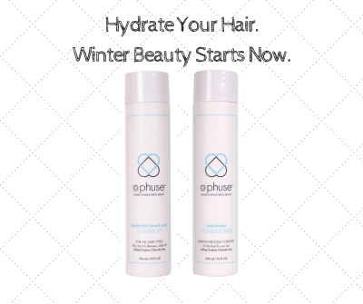 Winter Beauty Starts Now - Winter Beauty and Fashion Essentials - Theresa's Reviews