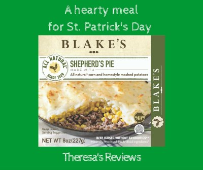 4 Simple Ways to Celebrate St. Patrick's Day - Featuring @blakesnatural - On Theresa's Reviews