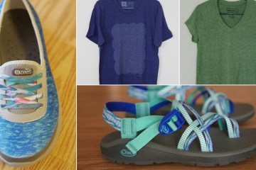 Women's Summer Athletic Gear - Featuring @chacos, @bzeesofficial, and @recoverbrands - on Theresa's Reviews - Found on www.theresasreviews.com