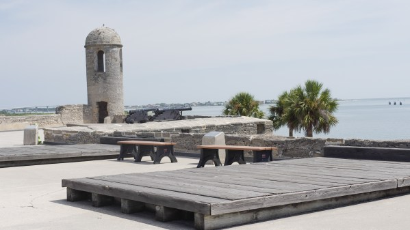 Top 10 Places You'd Love To Visit In St. Augustine, Part 2 - Found on www.theresasreviews.com