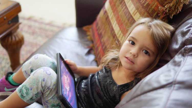 3 Ways Comcast Apps Keep The Whole Family Happy - Found on www.theresasreviews.com