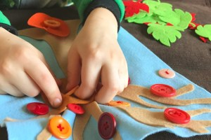 4 DIY Fall Crafts Your Kids Will Love