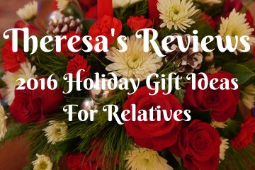 2016 Holiday Gift Guide For Relatives