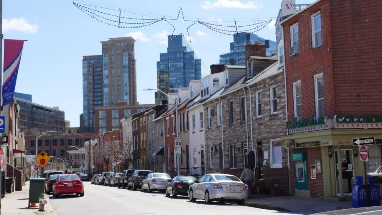 Little Italy offers more than just delicious food! With a bocci court, a beautiful Catholic church, and nice streets to walk down, this neighborhood shows a side of Baltimore that the family will enjoy.