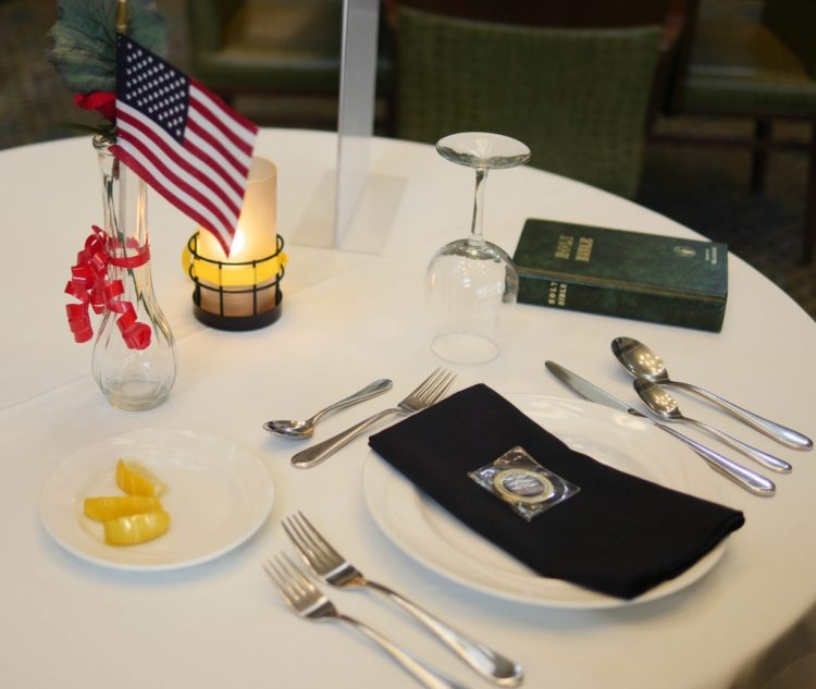 At Turf Valley Resort, your East Coast Memorial Day Weekend Getaway includes great deals and good food. As you dine, Alexandra's American Fusion Restaurant offers a tribute to the fallen soldiers.