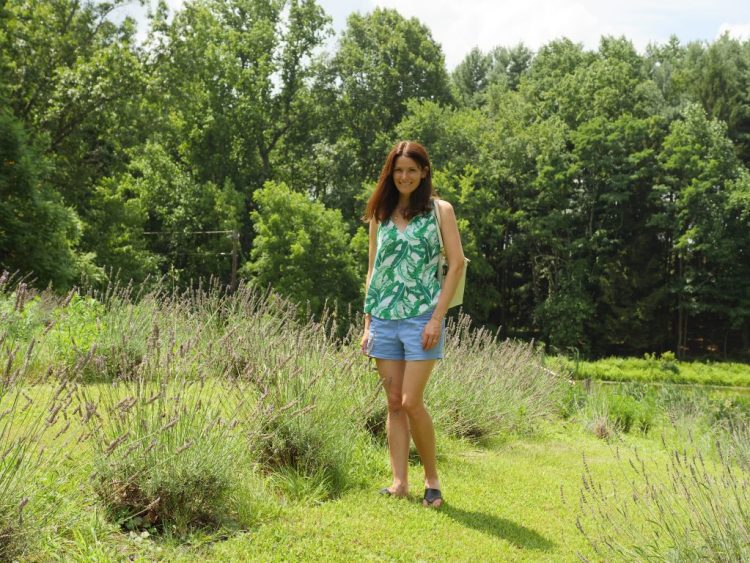 A visit to Soleado Lavender Farm provides family time in the beautiful farm land - Theresa's Reviews