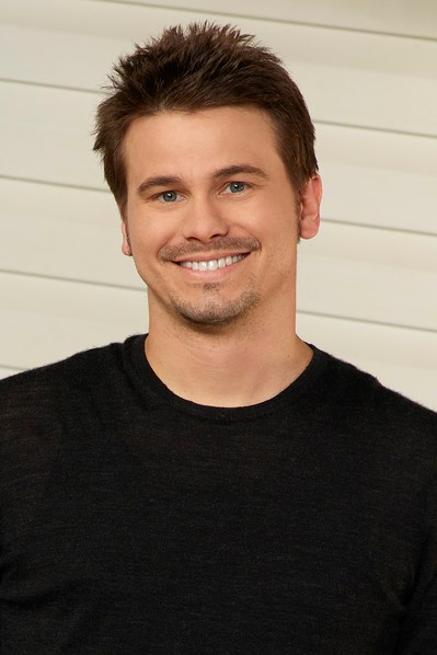 "KEVIN (PROBABLY) SAVES THE WORLD – ABC'S ""Kevin (Probably) Saves the World"" stars Jason Ritter and Kevin Finn. (ABC/Bob D'Amico)"