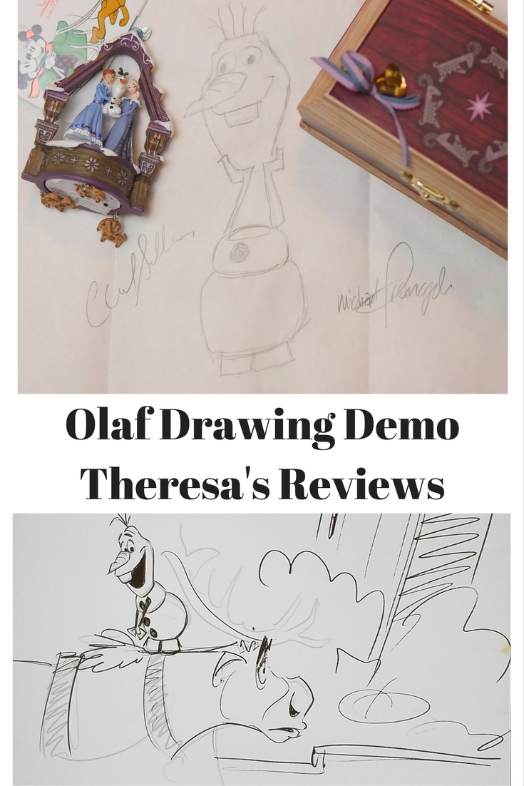 Merry Christmas Olaf Drawings | www.topsimages.com