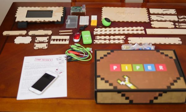 Piper Computer Review & Giveaway by Theresa's Reviews