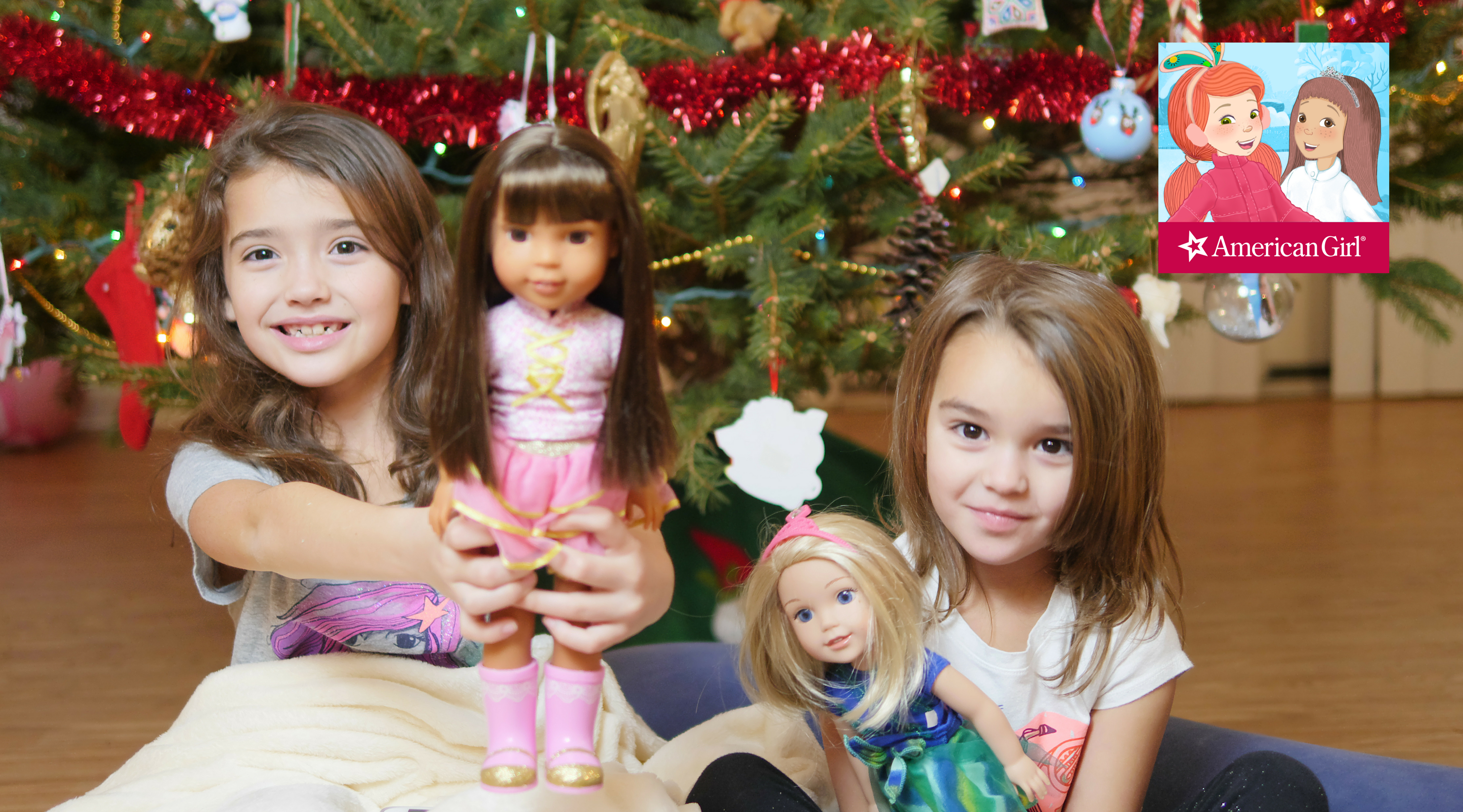 Wellie Wisher Garden Fun Winter App Update & Doll Giveaway ...
