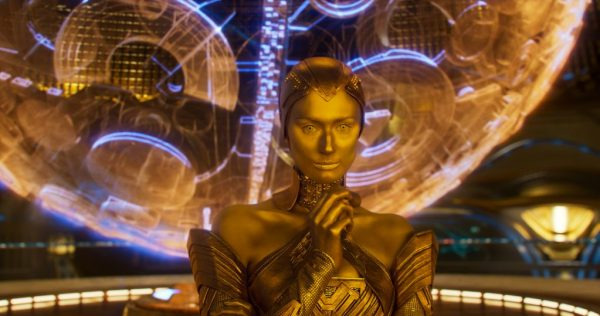 Guardians of the Galaxy was nominated for a 2018 Oscars award for Visual Effects.