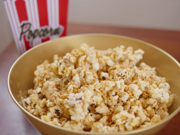 Academy Awards Movie Star Popcorn - Theresa's Reviews