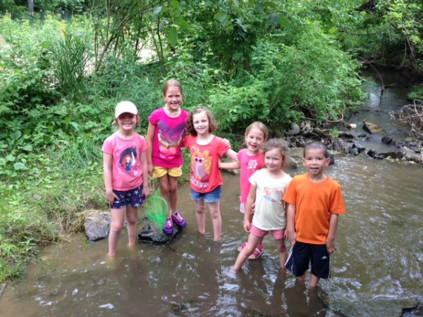Cromwell Valley Park Nature Camp