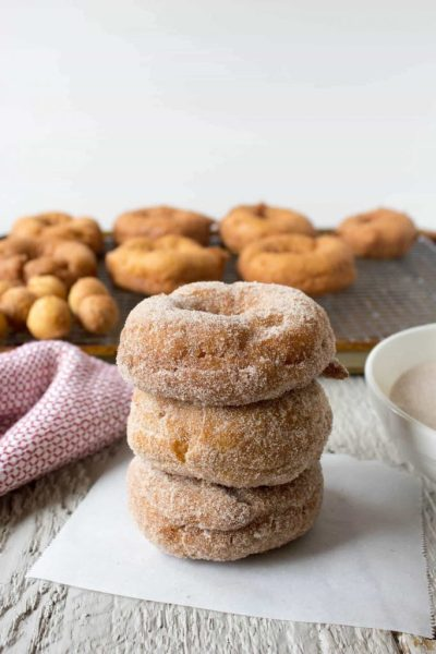 Homemade Donut Recipes For Mother's Day - Theresa's Reviews