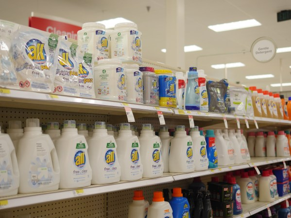 #ad How To Simplify Your Life In 3 Easy Steps - all® free clear Liquid Detergent at Target in the Gentle Detergent aisle - Theresa's Reviews #allfreeclearclean