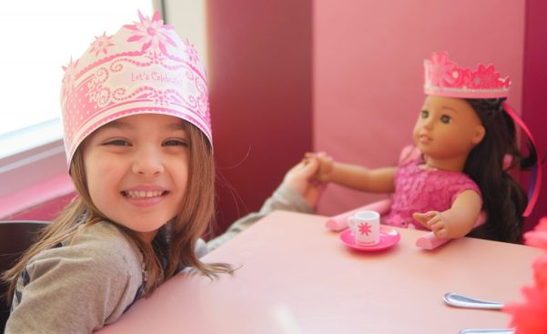 American Girl 8th Birthday Celebration & Maryellen Doll Giveaway - Theresa's Reviews
