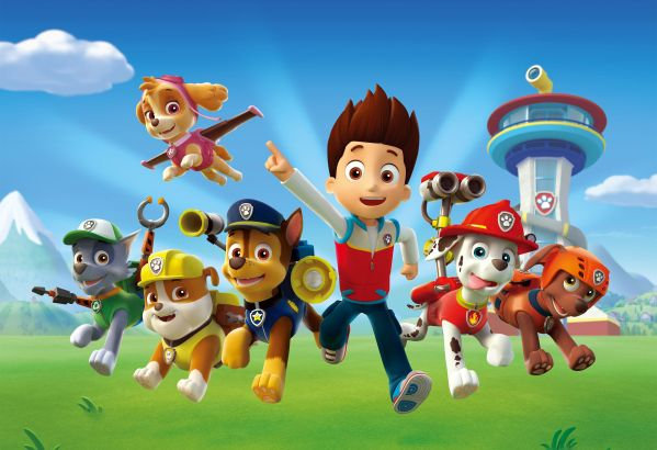 With the seven heroic rescue pups named Chase, Marshall, Rocky, Rubble, Zuma, Skye, and Everest being led by a tech-savvy boy Ryder, they work hard to protect the Adventure Bay community under the summer sun.