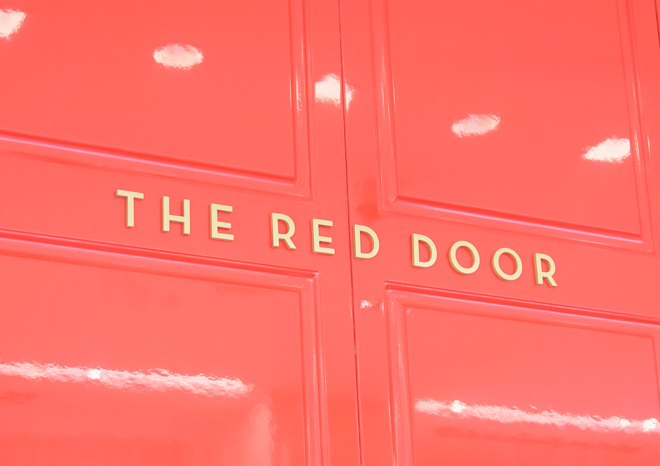 Red Door Spa Bethesda Maryland Womenofpowerfo