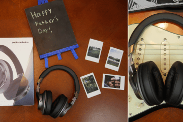 3 Reasons Musical Gifts Make Dads Happy