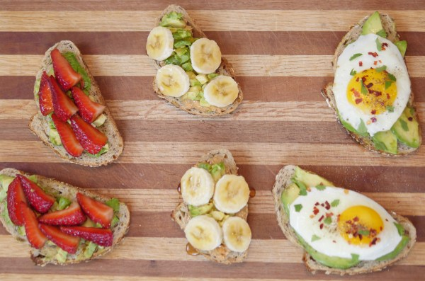 3 Delicious, Kid-Friendly Avocado Toast Recipes - Theresa's Reviews
