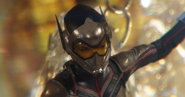 Ant-Man And The Wasp Movie Review - Theresa's Reviews