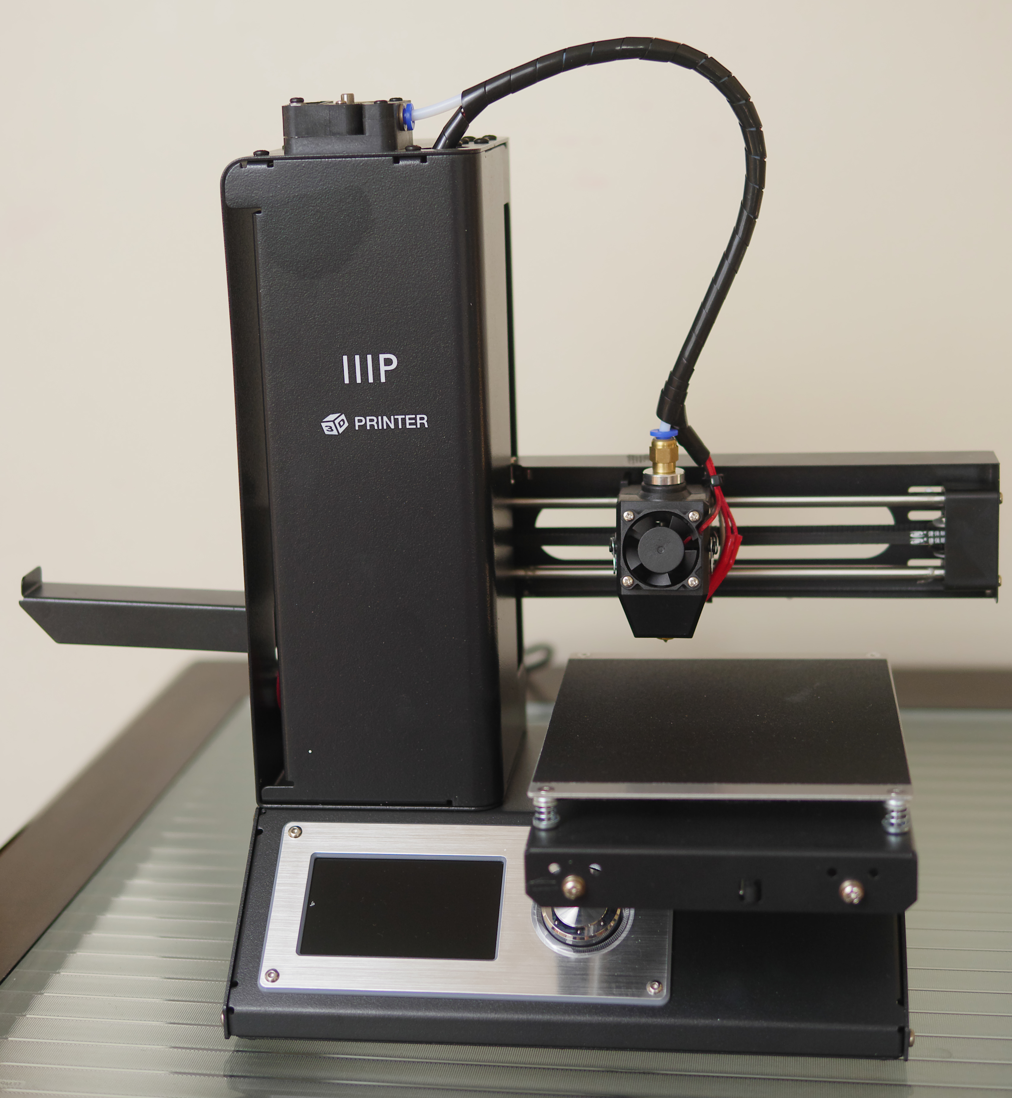 STEM Learning For Kids With The Monoprice Select Mini 3D