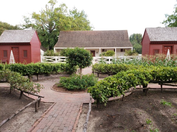 Family Getaway To America's Historic Triangle in Virginia - Colonial Williamsburg - Theresa's Reviews