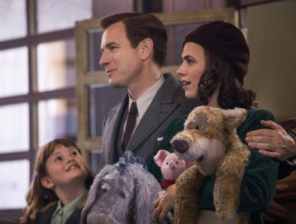 Disney's Christopher Robin Review & Activity Pages - Theresa's Reviews