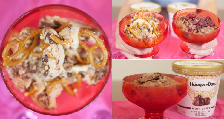 How to Enjoy Summer with Non-Dairy Options - Theresa's Reviews