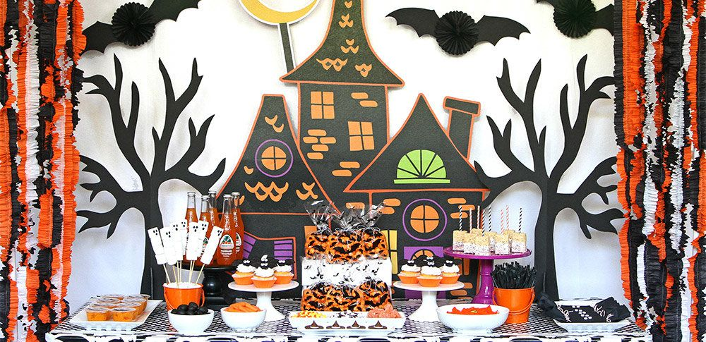 Spooktacular Halloween Ideas For The Classroom Home Theresa S Reviews
