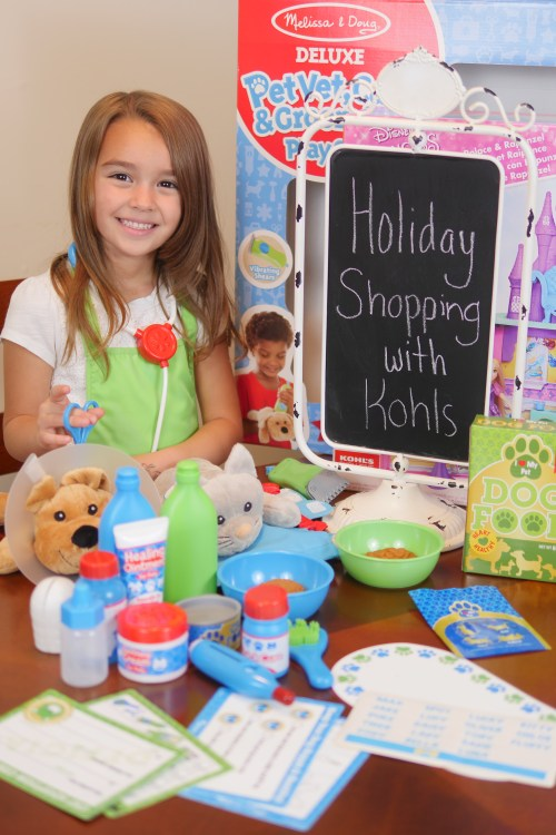Holiday Toy Shopping with Kohl's #KohlsToys #KohlsFinds #ad - Theresa's Reviews