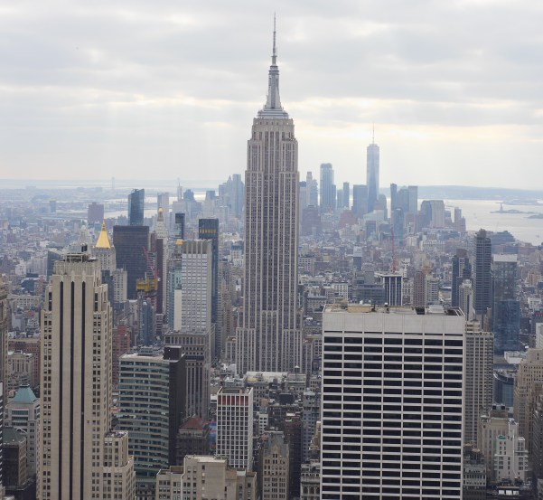 Exploring NYC with the New York CityPASS - Theresa's Reviews #CityPASS