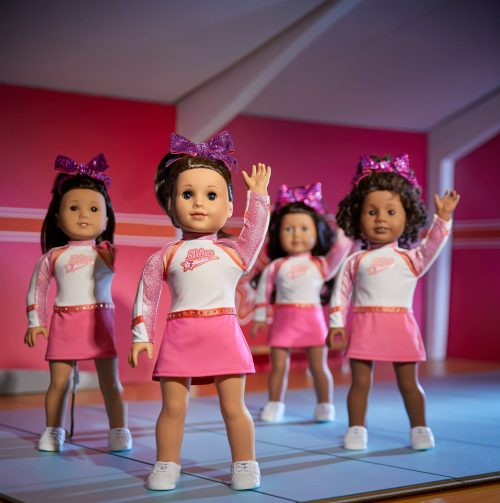 AMERICAN GIRL RINGS IN THE NEW YEAR WITH DEBUT OF 2020 GIRL OF THE YEAR