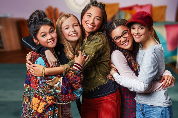 Is 'The Baby-Sitters Club' Appropriate for Kids?