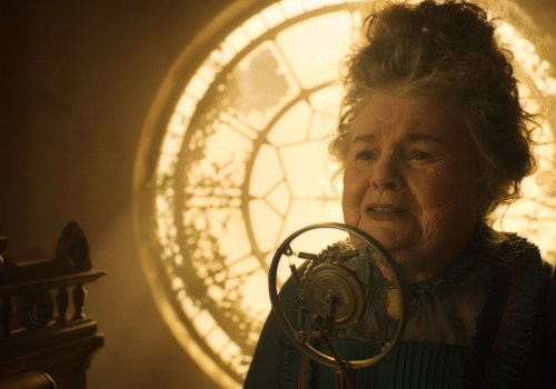Disney+ 'Godmothered' Movie Review + Fun Facts