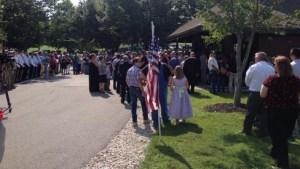 veteran+funeral