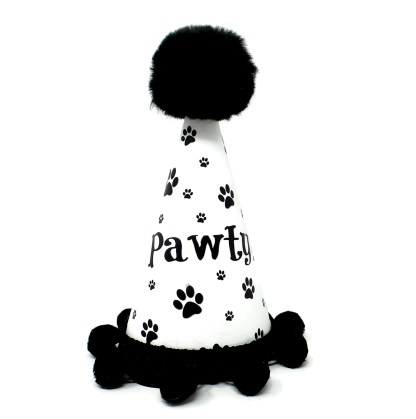 Dog Party Hat, Misfit Manor Shop