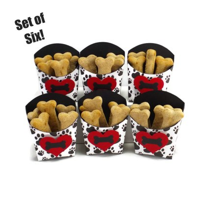 Puppy Party Favors