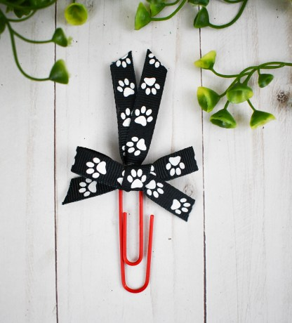 Vet Tech Planner Clips - The Misfit Manor Shop