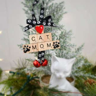 cat mom gift