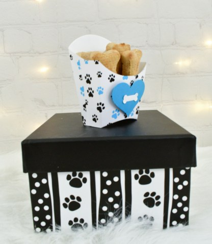 Dog Party Goody Bags