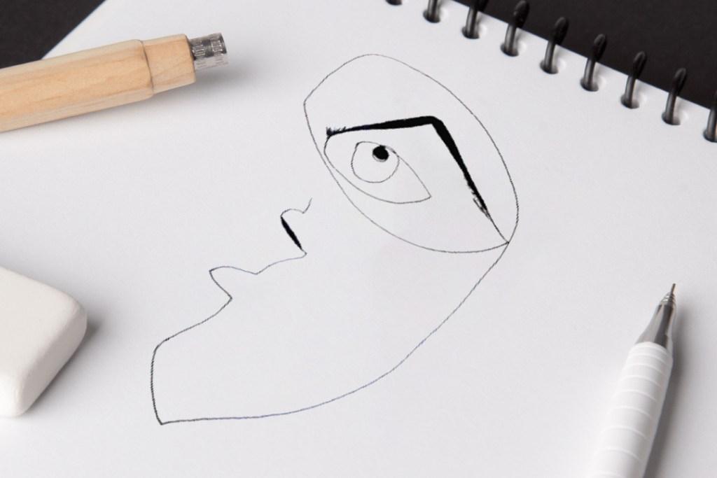 Sketchportrait