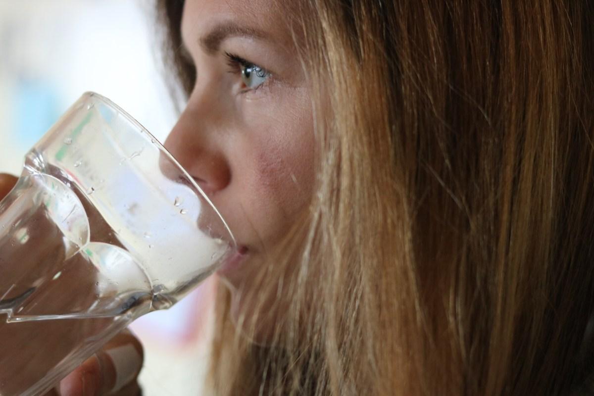 waterchallenge désintox purifier eau thereseandthekids santé