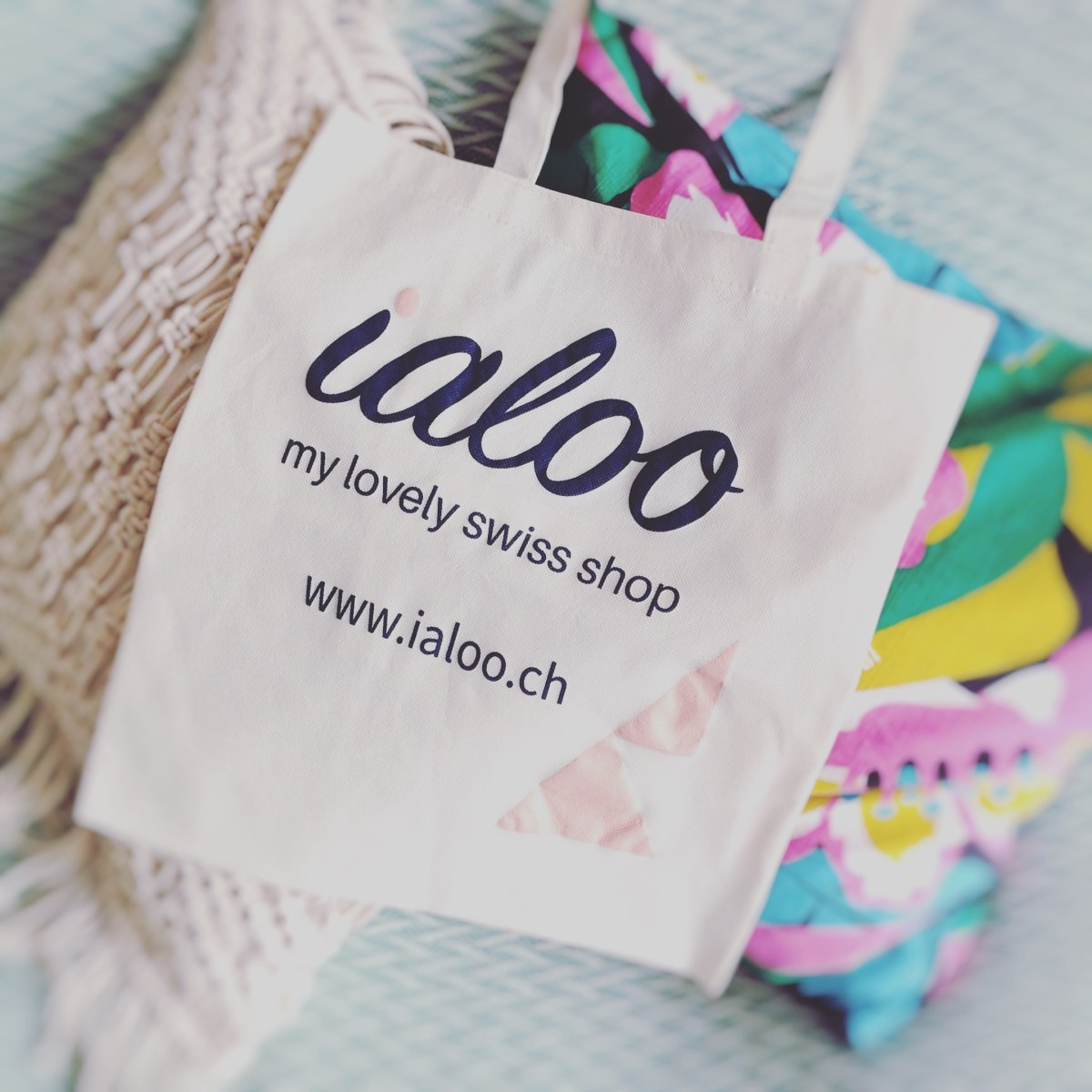 Ialoo artisanat fait main handmade switzerland suisse interview blog thereseandthekids