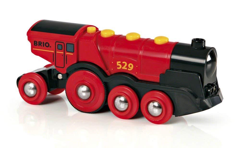 locomotive brio thereseandthekids idée cadeau enfant