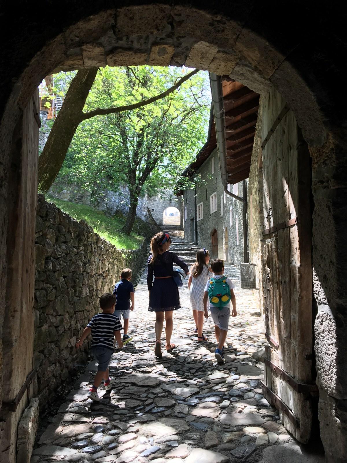 visite valais sion chateau famille escapade blog thereseandthekids