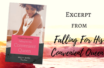 2_Excerpt from Falling For His Convenient Queen