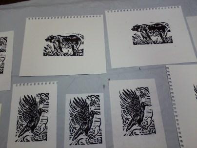 prints-crow-and-bears