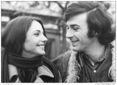 Bernard Alane et Thérèse Liotard